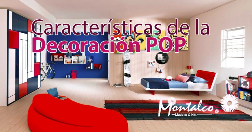 decoracion pop